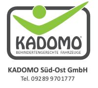 Sponsorenlink Kadomo